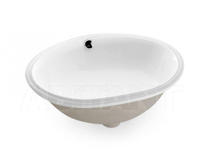 Купить Раковина встраиваемая The Bath Collection Porcelana 0053