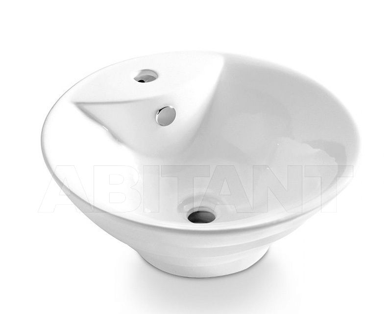 Купить Раковина накладная The Bath Collection Porcelana 0005