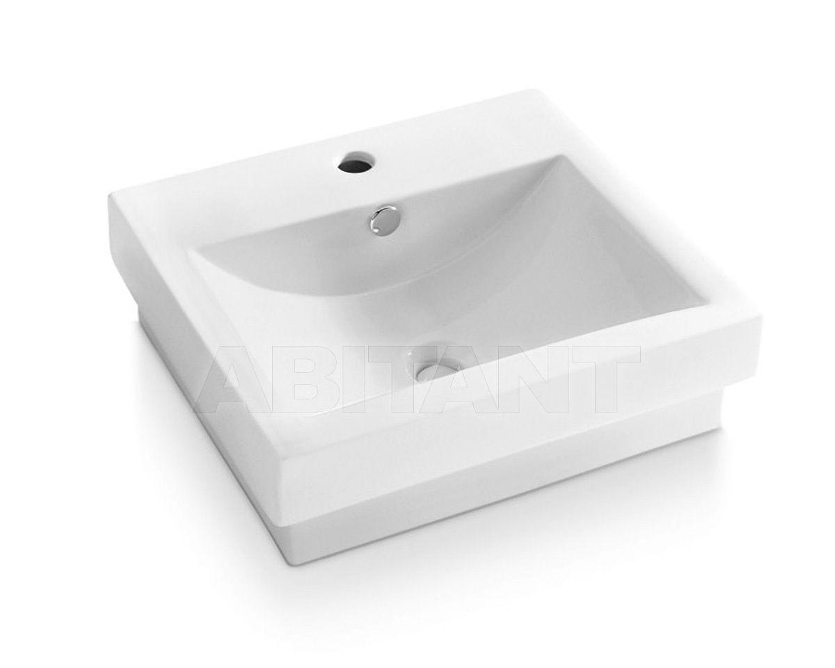 Купить Раковина накладная Capri The Bath Collection Porcelana 0011