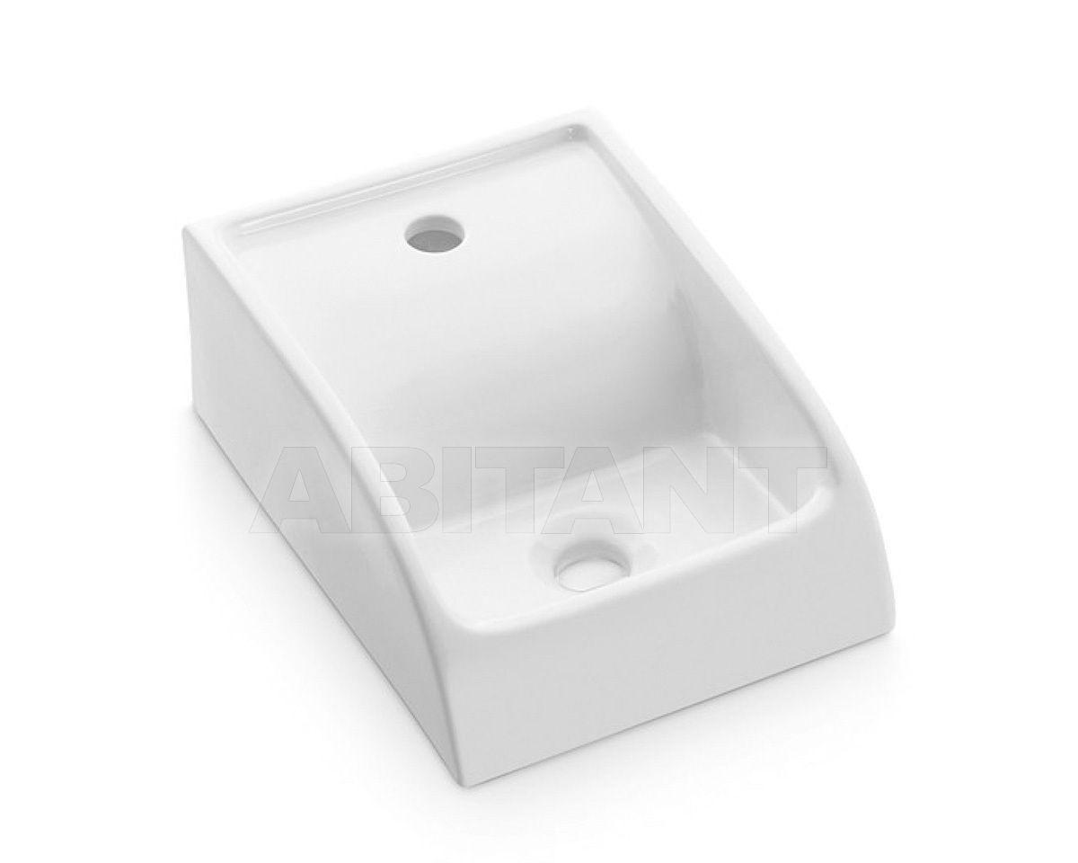 Купить Раковина подвесная Cascade The Bath Collection Porcelana 0085