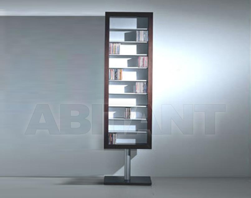 Купить Стеллаж Vismara Design Modern revolving softrock modern