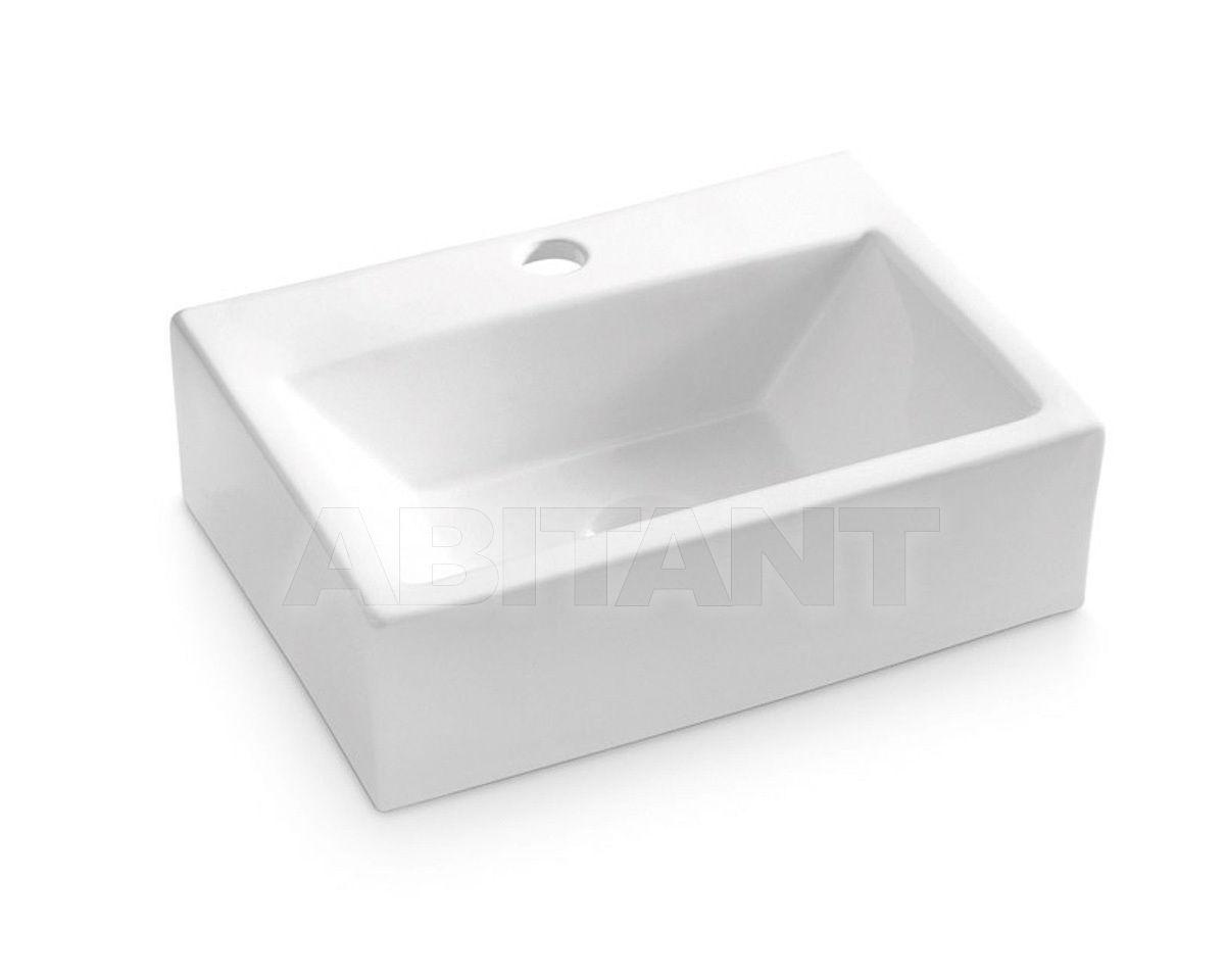 Купить Раковина накладная Gerona The Bath Collection Porcelana 0037