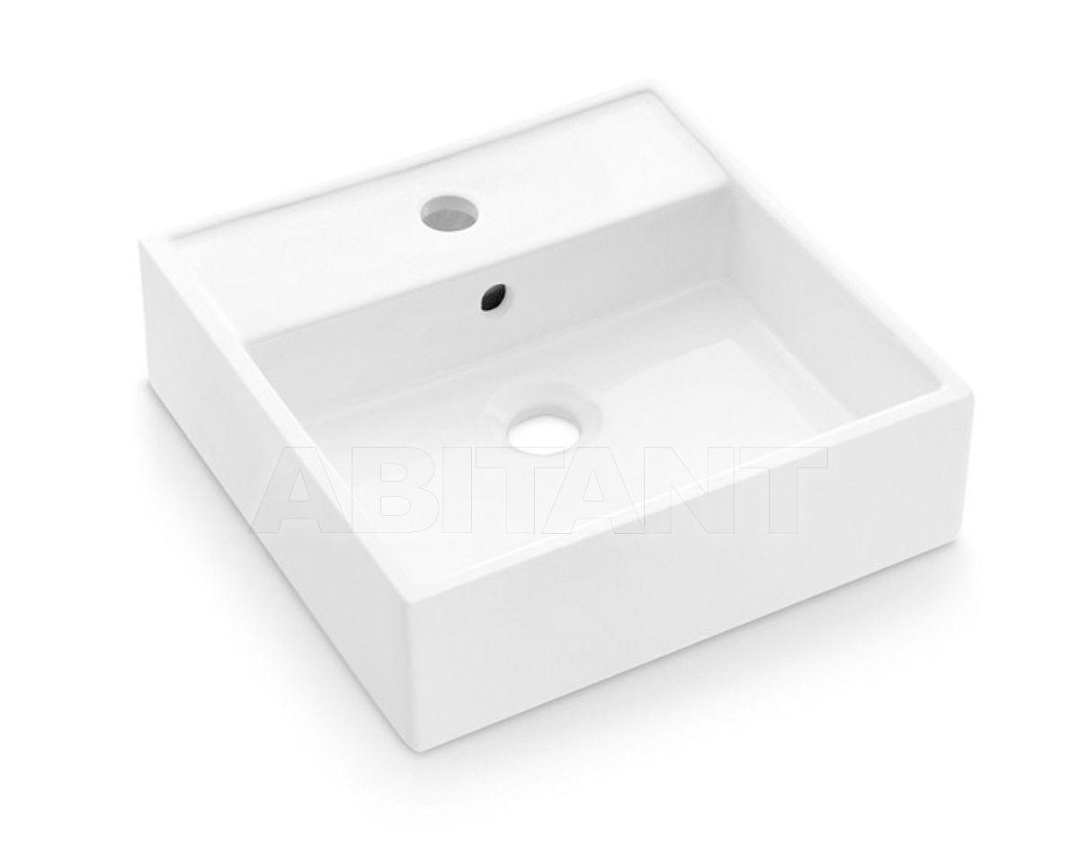 Купить Раковина подвесная Gomera The Bath Collection Porcelana 0017D
