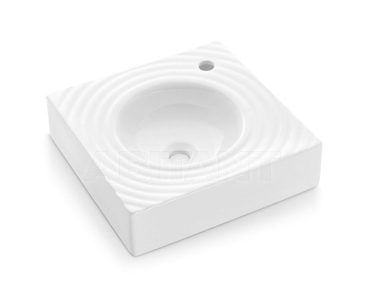 Купить Раковина накладная Gota The Bath Collection Porcelana 0081