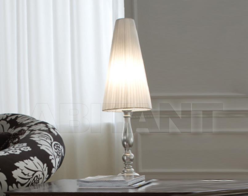 Купить Лампа настольная Ravasi Salotti Ravasi Collections PROTAGONISTA LAMPADA PICCOLA