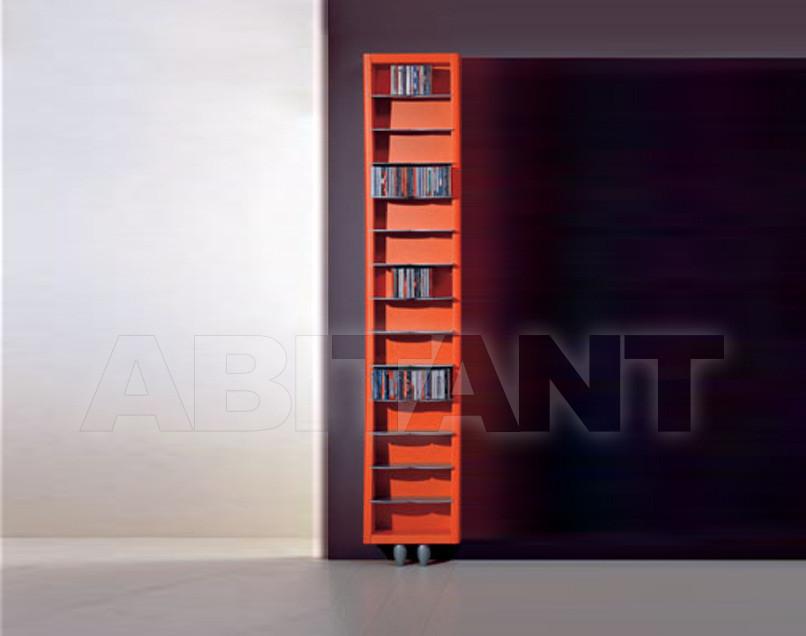 Купить Этажерка Vismara Design Modern superothello dvd  modern