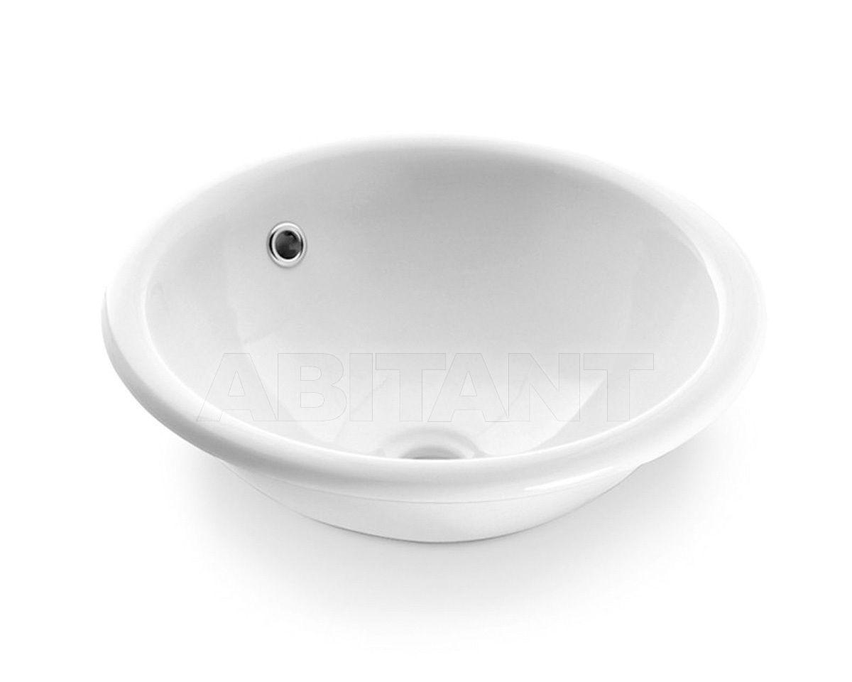 Купить Раковина накладная Laredo The Bath Collection Porcelana 0063B