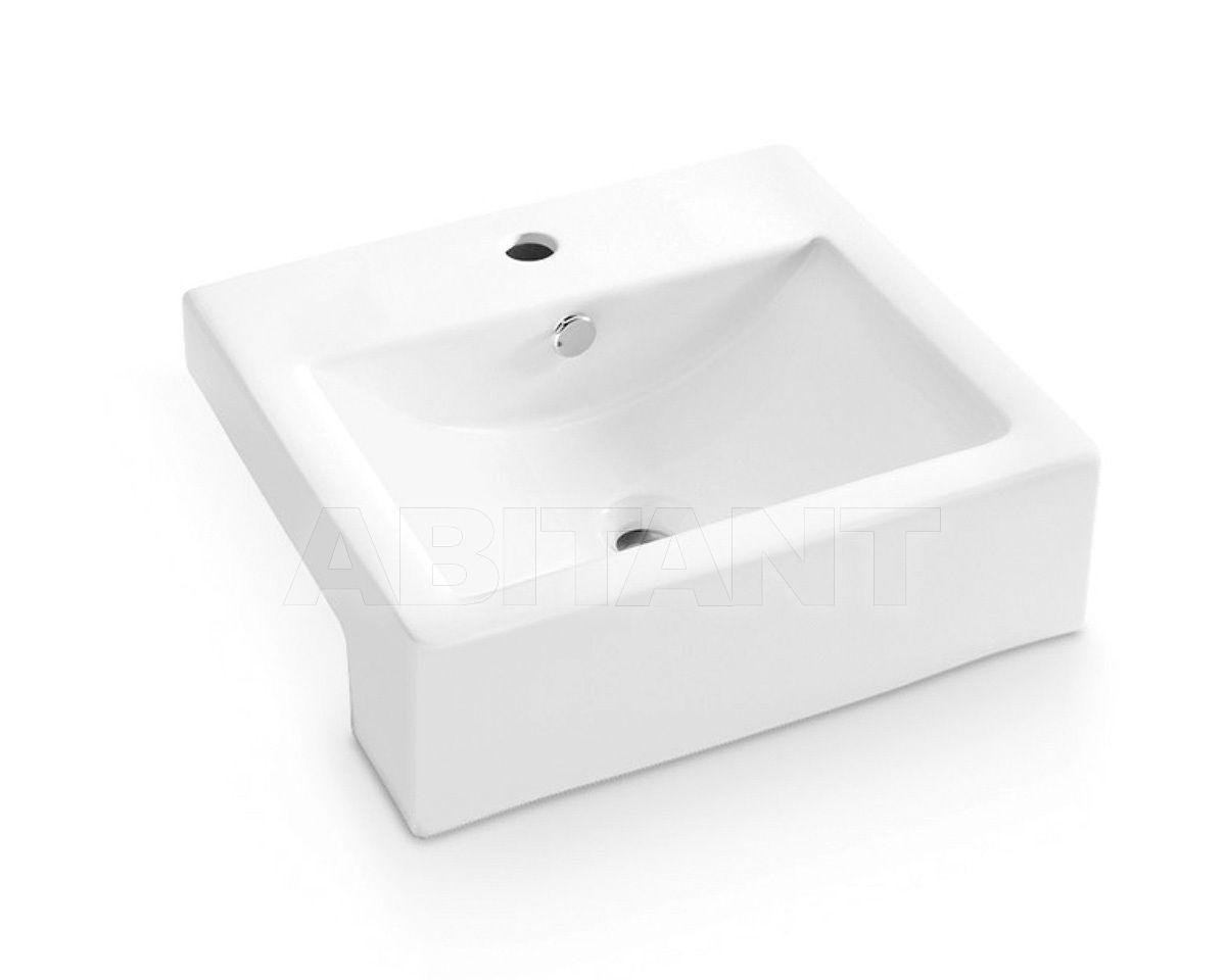 Купить Раковина накладная Milán The Bath Collection Porcelana 0045
