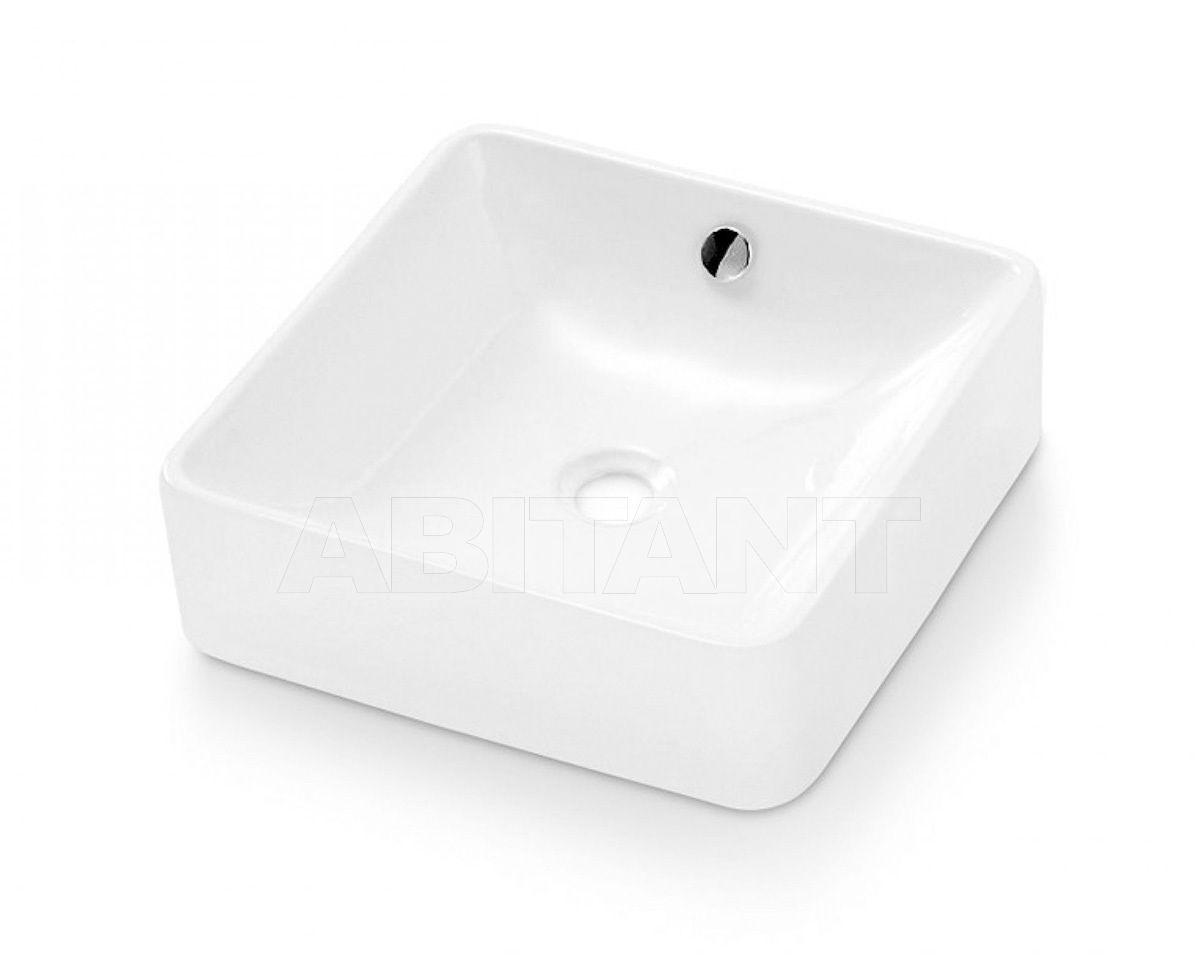 Купить Раковина накладная Park The Bath Collection Porcelana 4008