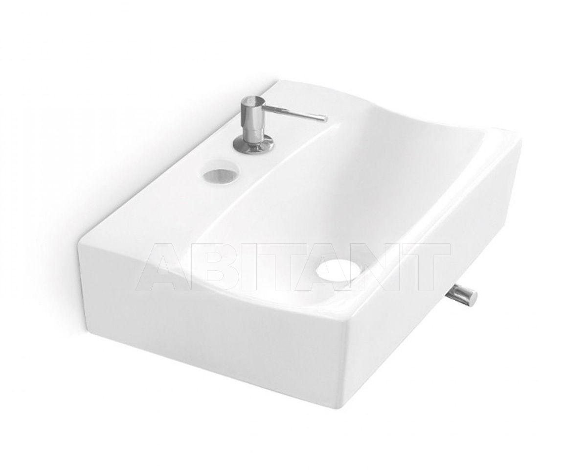 Купить Раковина подвесная The Bath Collection Porcelana 4908/D