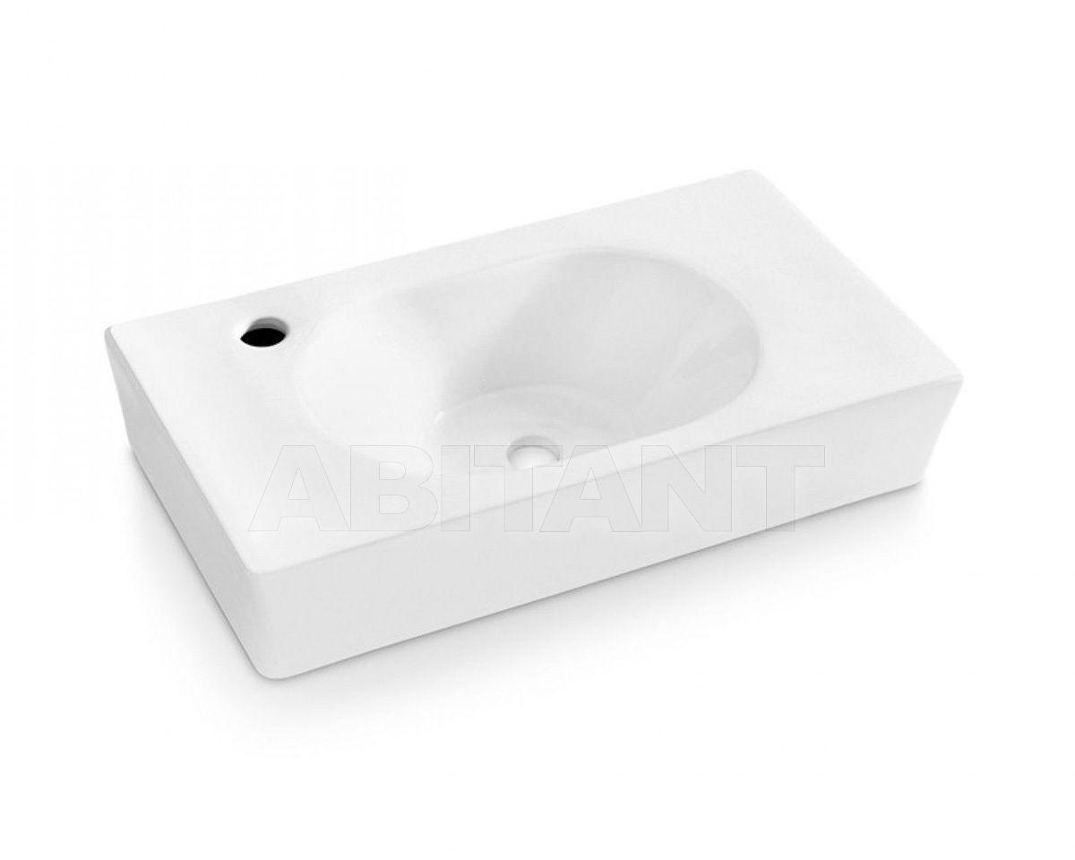 Купить Раковина подвесная Rimini The Bath Collection Porcelana 0025