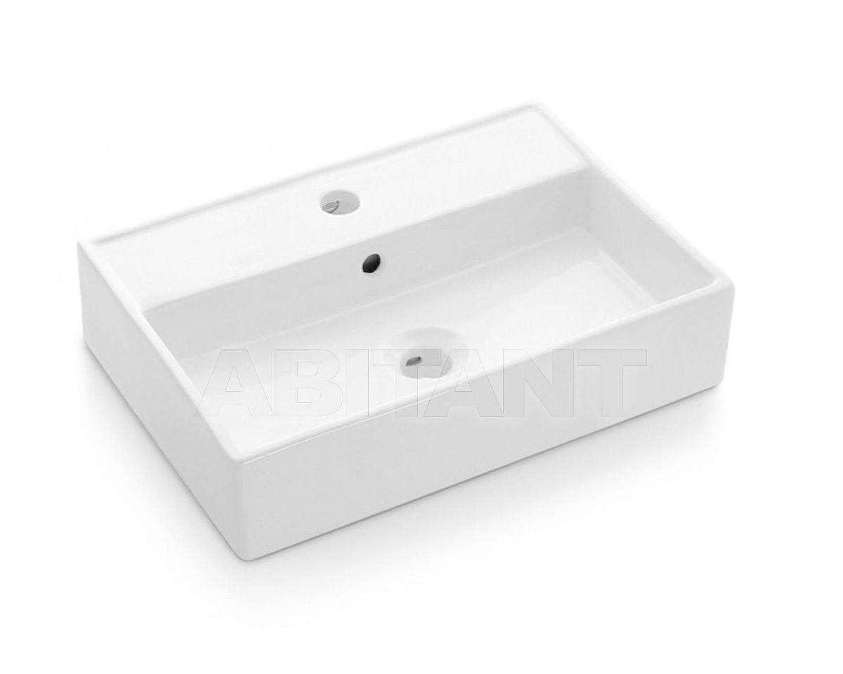 Купить Раковина подвесная Turin The Bath Collection Porcelana 0017B