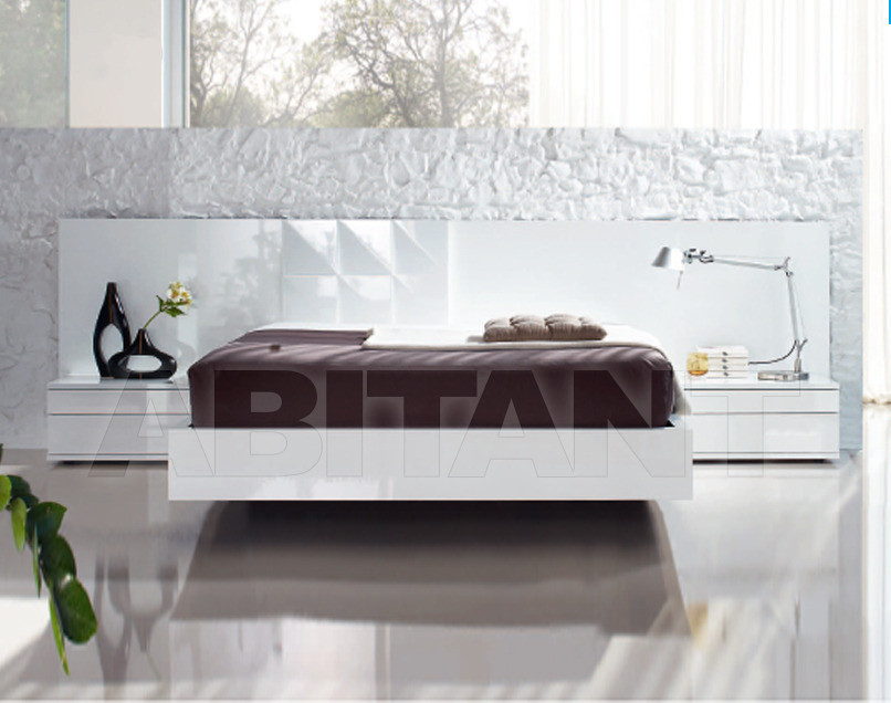 Купить Кровать Muebles Benicarlo Xapa Piles 1.1