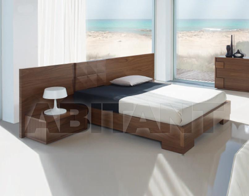 Купить Кровать Muebles Benicarlo Xapa piles 1.3