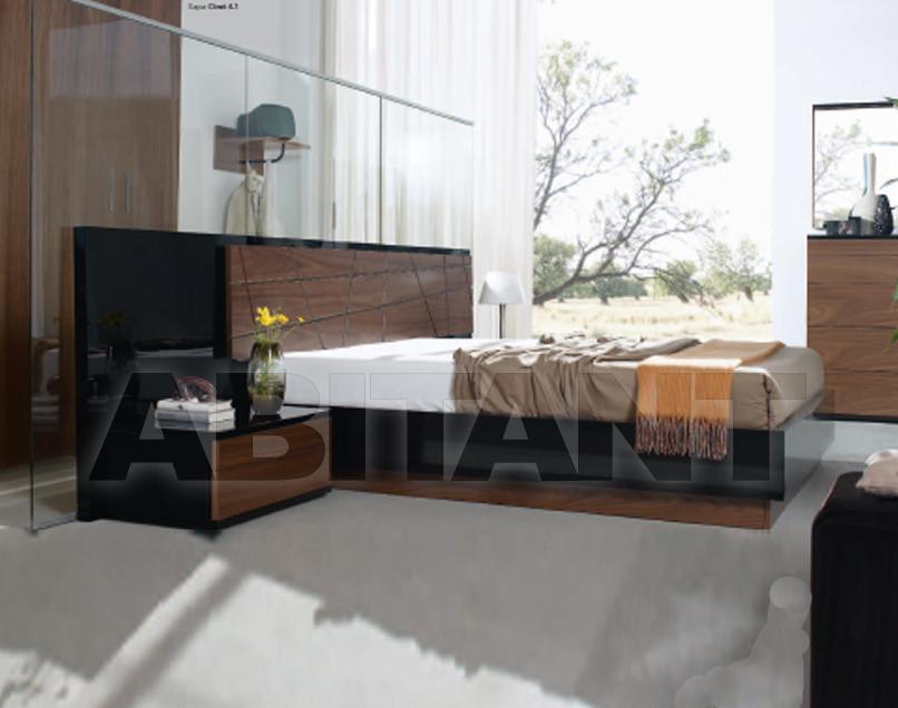 Купить Кровать Muebles Benicarlo Xapa cirat 4.1