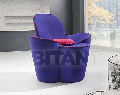 Купить Кресло DAISY G&G Imbottiti  Color DAISY