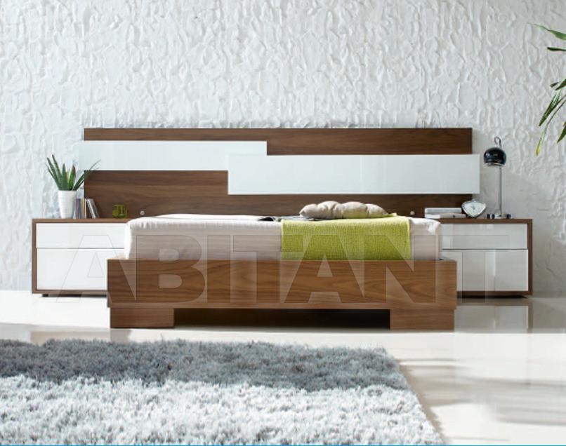 Купить Кровать Muebles Benicarlo Xapa sella galeria 6.2