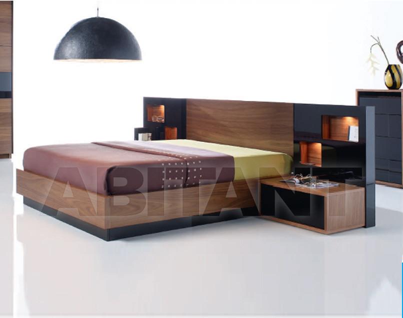Купить Кровать Muebles Benicarlo Xapa riola 7.2