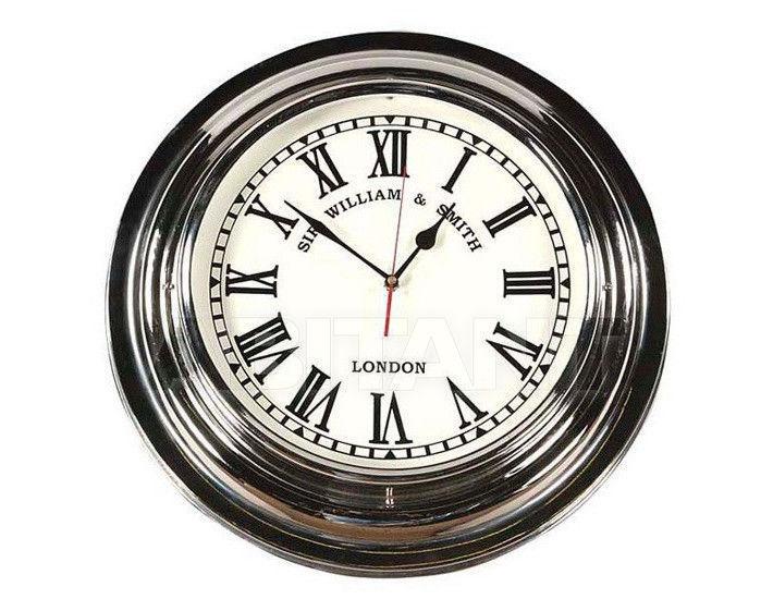 Купить Часы настенные Eichholtz  Accessories 103810-47