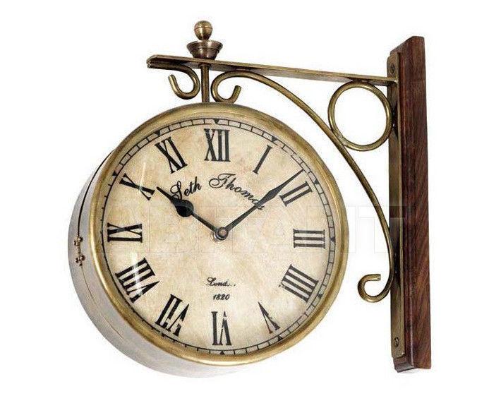 Купить Часы настенные Eichholtz  Accessories 104409-47