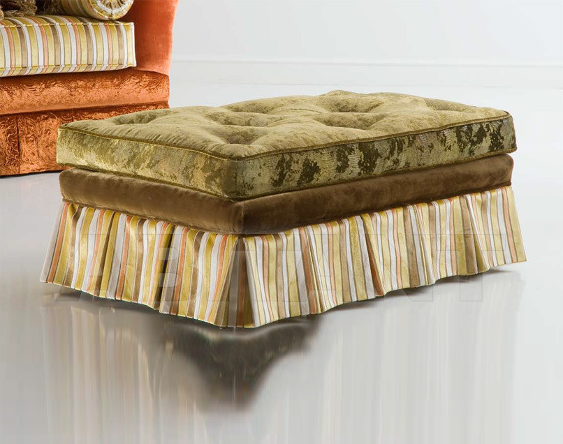 Купить Пуф Ravasi Salotti Ravasi Collections Victoria pouf