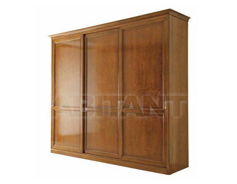 Купить Шкаф гардеробный Stella del Mobile S.r.l.  Classic Living 16.3a.H3
