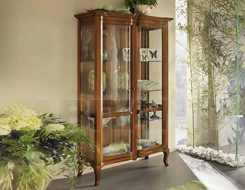 Купить Витрина Stella del Mobile S.r.l.  Classic Living CO.25