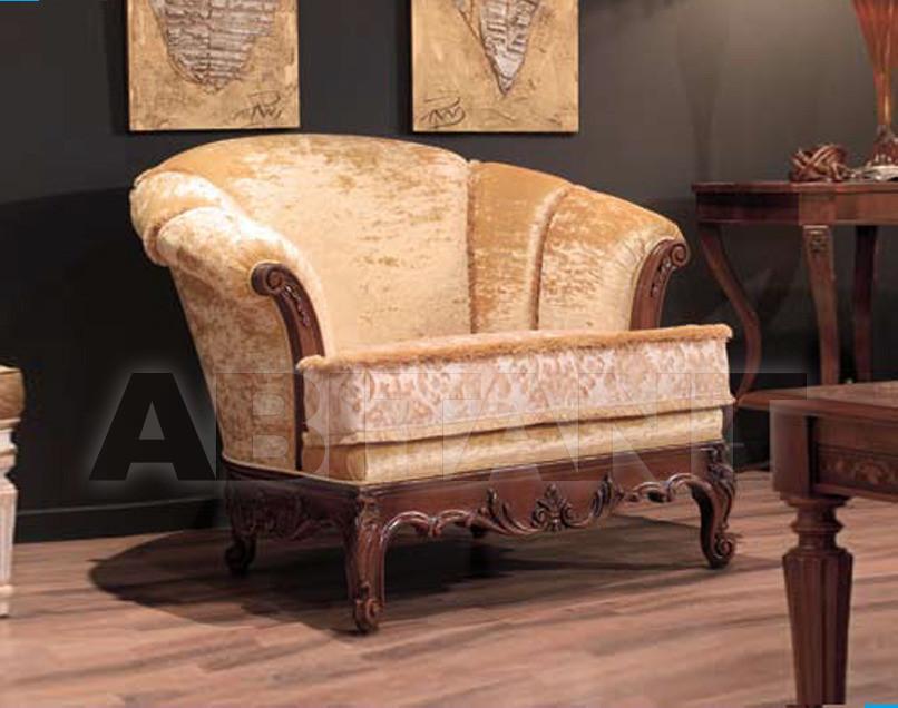 Купить Кресло Tecni Nova Argento 1249 11