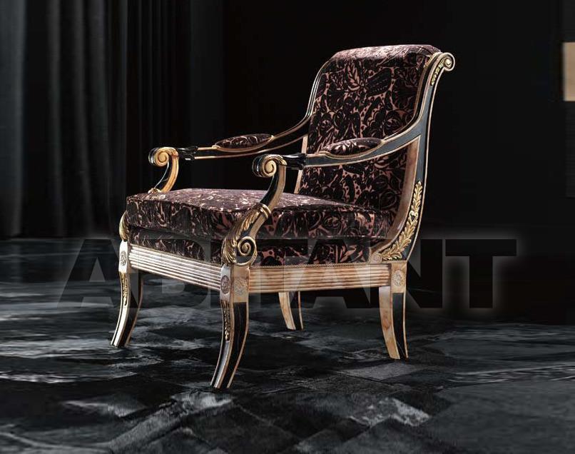 Купить Кресло Tecni Nova Argento 1204 34