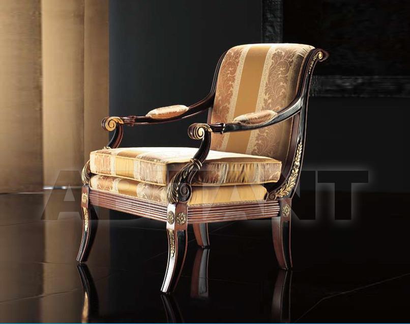 Купить Кресло Tecni Nova Argento 1204 35