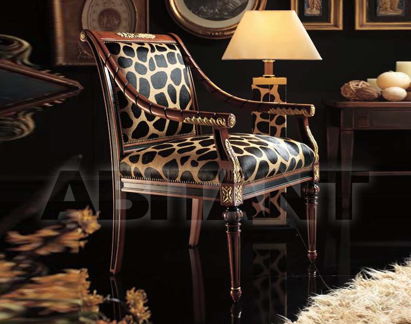 Купить Кресло Tecni Nova Argento 1203 36