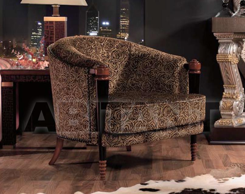 Купить Кресло Tecni Nova Argento 1262 66