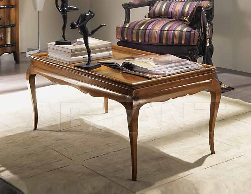 Купить Столик журнальный Stella del Mobile S.r.l.  Classic Living CO.41