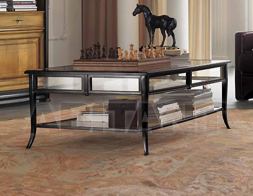 Купить Столик журнальный Stella del Mobile S.r.l.  Classic Living 03.14