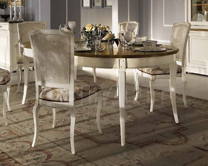 Купить Стол обеденный Stella del Mobile S.r.l.  Classic Living 02.02/C/M.S.