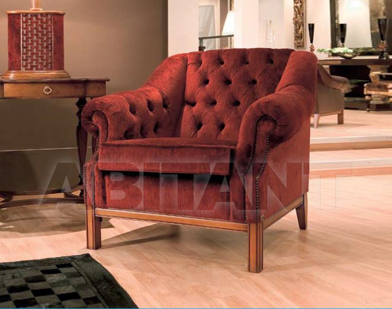 Купить Кресло Tecni Nova Argento 1620 77
