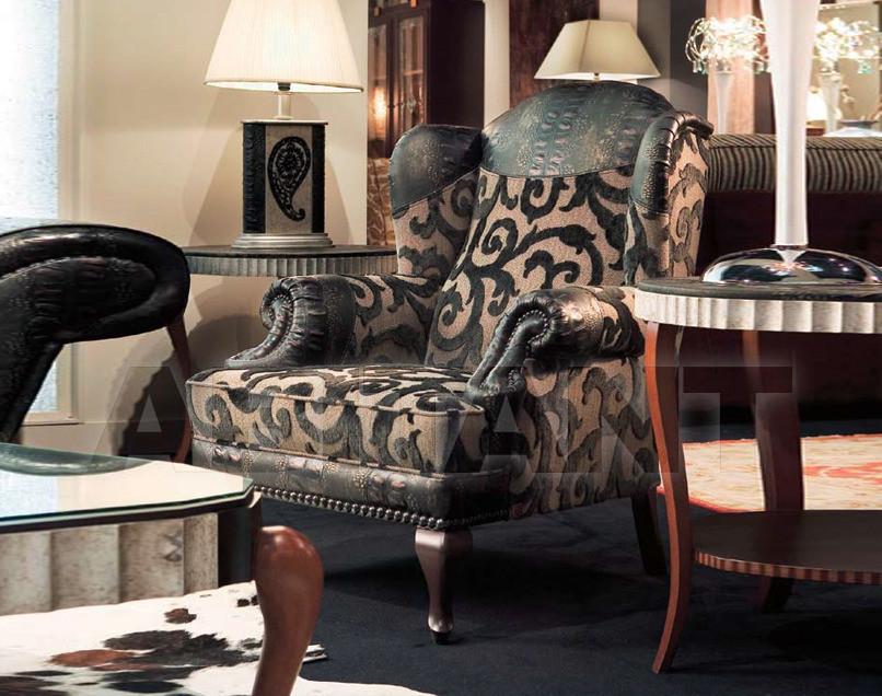Купить Кресло Tecni Nova Argento 1195 87