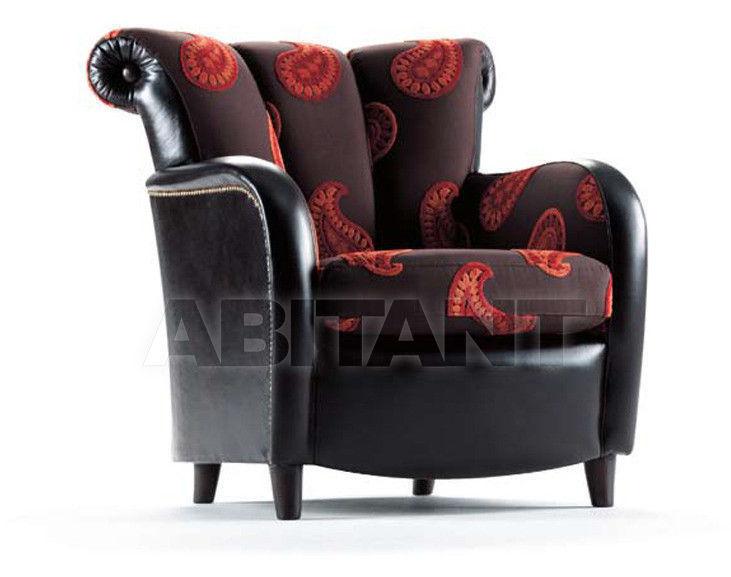 Купить Кресло Tecni Nova Argento 1644 90