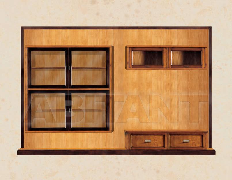 Купить Модульная система Stella del Mobile S.r.l.  Art Comp. 48/11