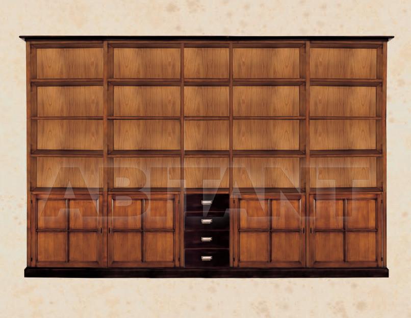Купить Библиотека Stella del Mobile S.r.l.  Art Comp. 28/11