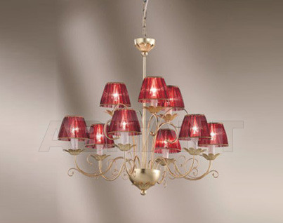 Купить Люстра Of Interni by Light 4 srl Illuminazione OF.10/9/O
