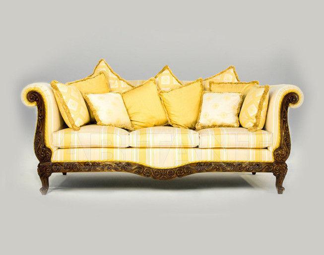 Купить Диван T.N.B. Palace 8580