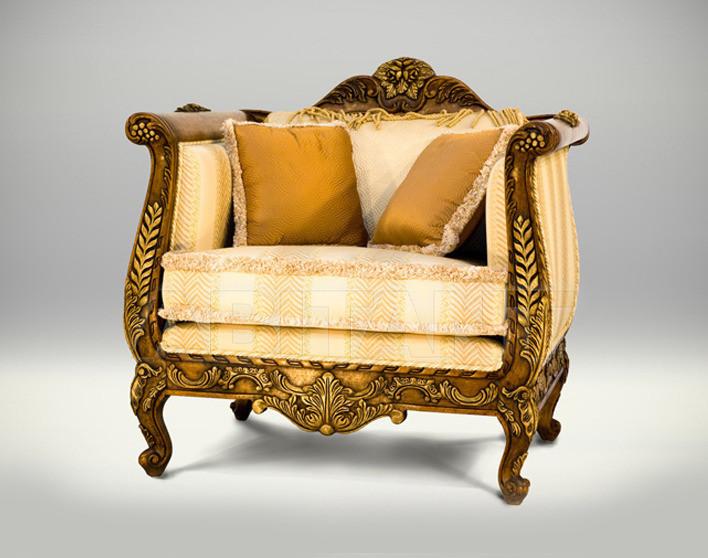 Купить Кресло T.N.B. Palace 8522