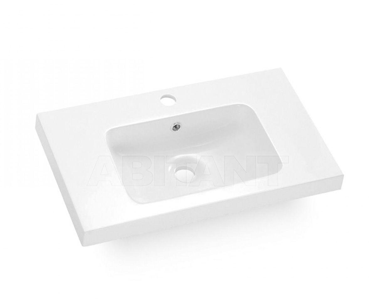 Купить Раковина подвесная Bremen The Bath Collection Resina 0529