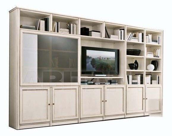 Купить Модульная система Bruno Piombini srl Living Composizione 43