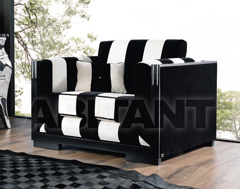 Купить Кресло Tecni Nova Diamond 1656 33