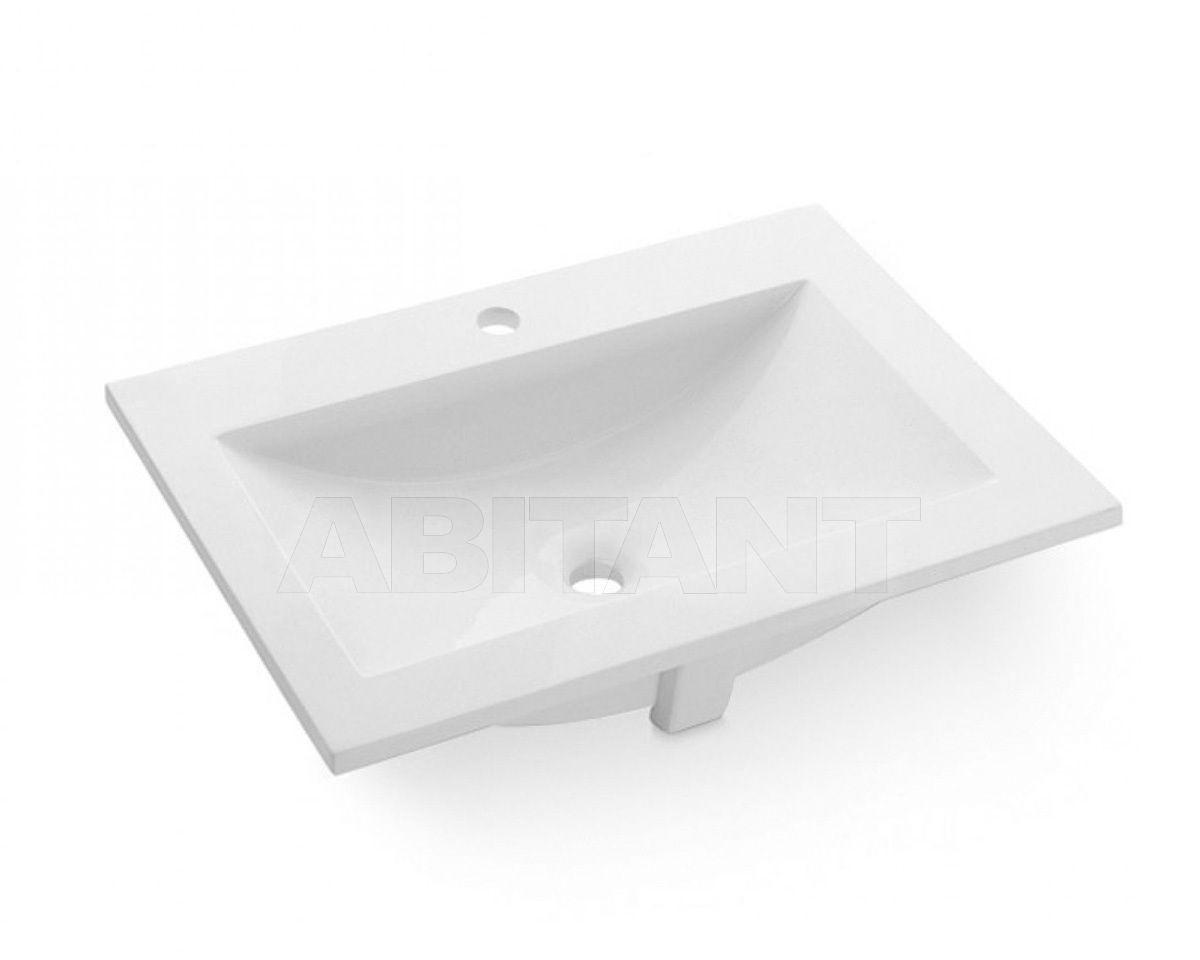Купить Раковина накладная The Bath Collection Resina 0509