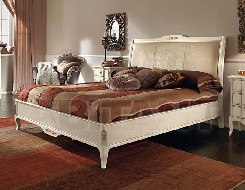 Купить Кровать Stella del Mobile S.r.l.  Bianco MA.19