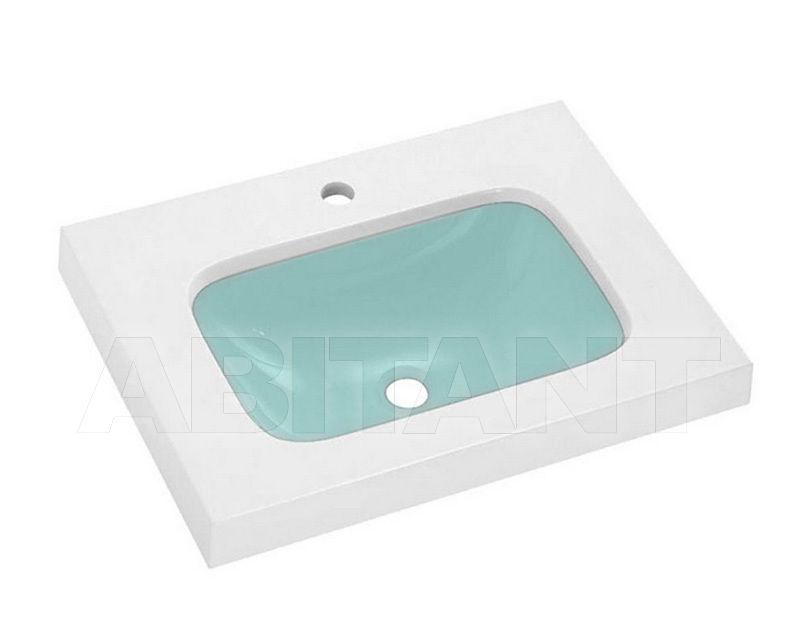 Купить Раковина подвесная Une The Bath Collection Resina 0526