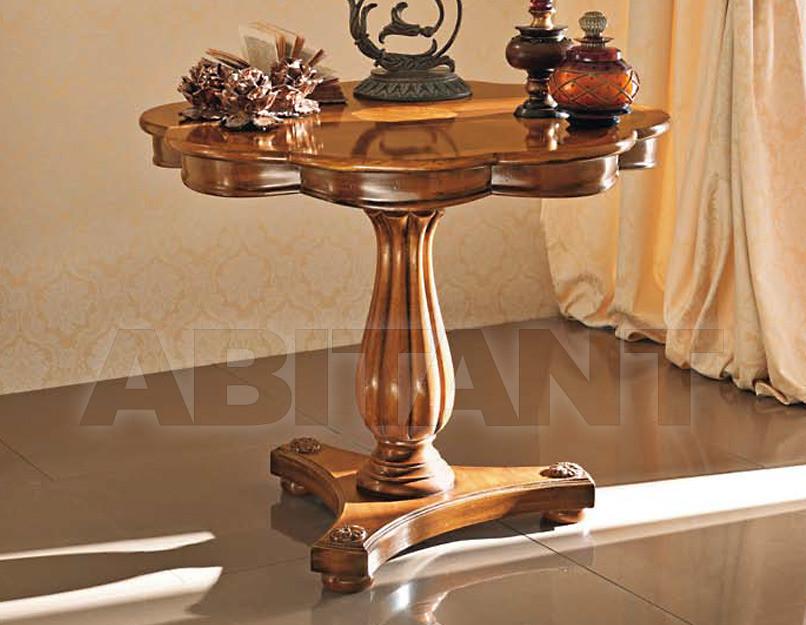 Купить Столик кофейный Stella del Mobile S.r.l.  Bianco NA.34